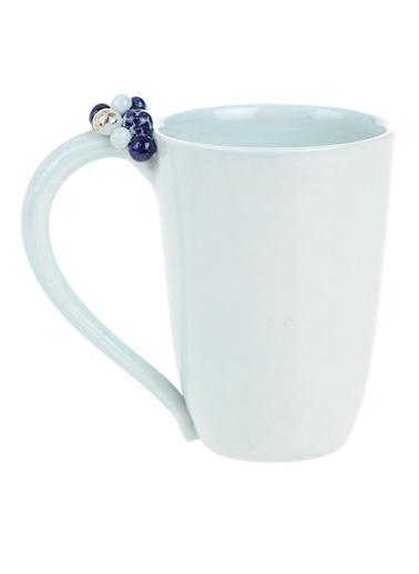 BeMade Bubble Klasik Kupa Mavi